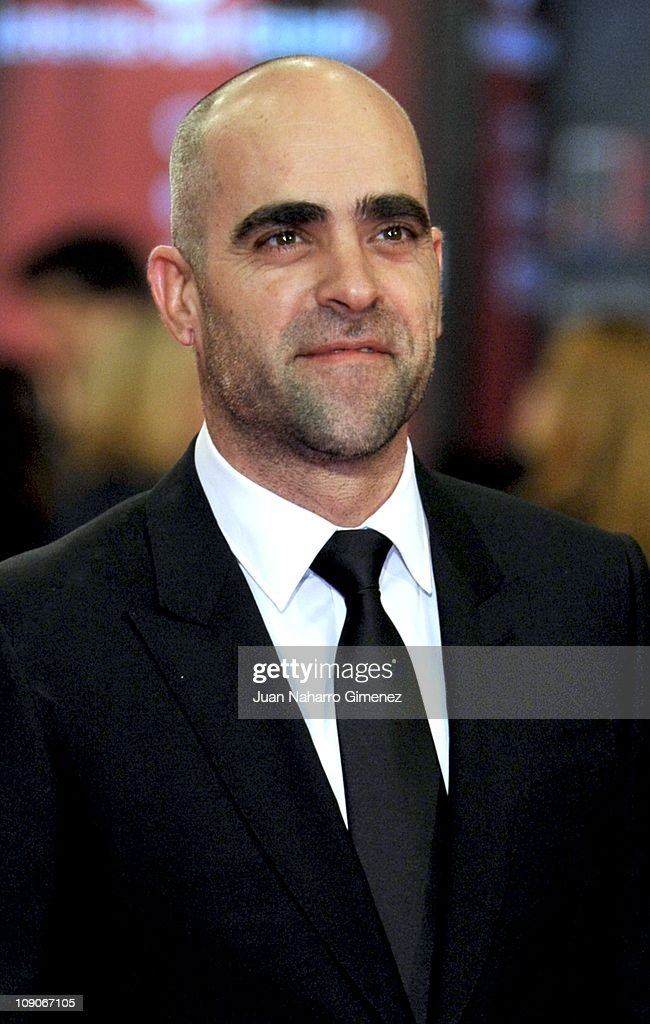 Goya Awards 2011 - Red Carpet