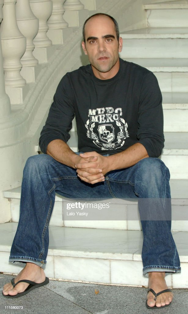 """Miami Vice"" Madrid Photocall - August 30, 2006"