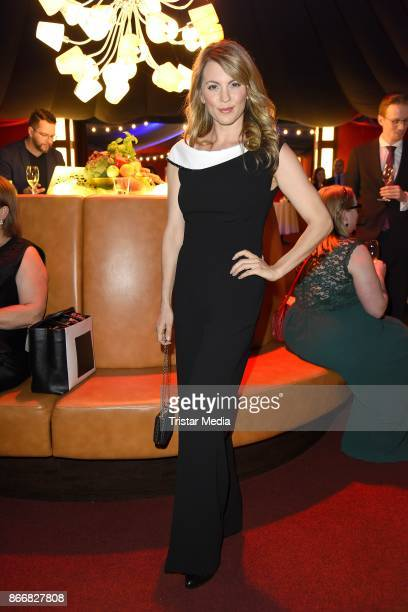 Luise Baehr attends the 7th Diabetes Charity Gala at TIPI am Kanzleramt on October 26 2017 in Berlin Germany