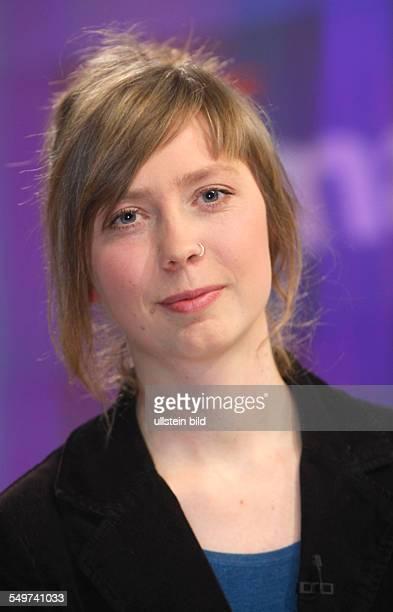 Luise NeumannCosel Vorstand der Genossenschaft BürgerEnergie Berlin eG
