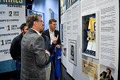 ITA: Juventus Museum Receives A Memorabilia From Carlos Herrero