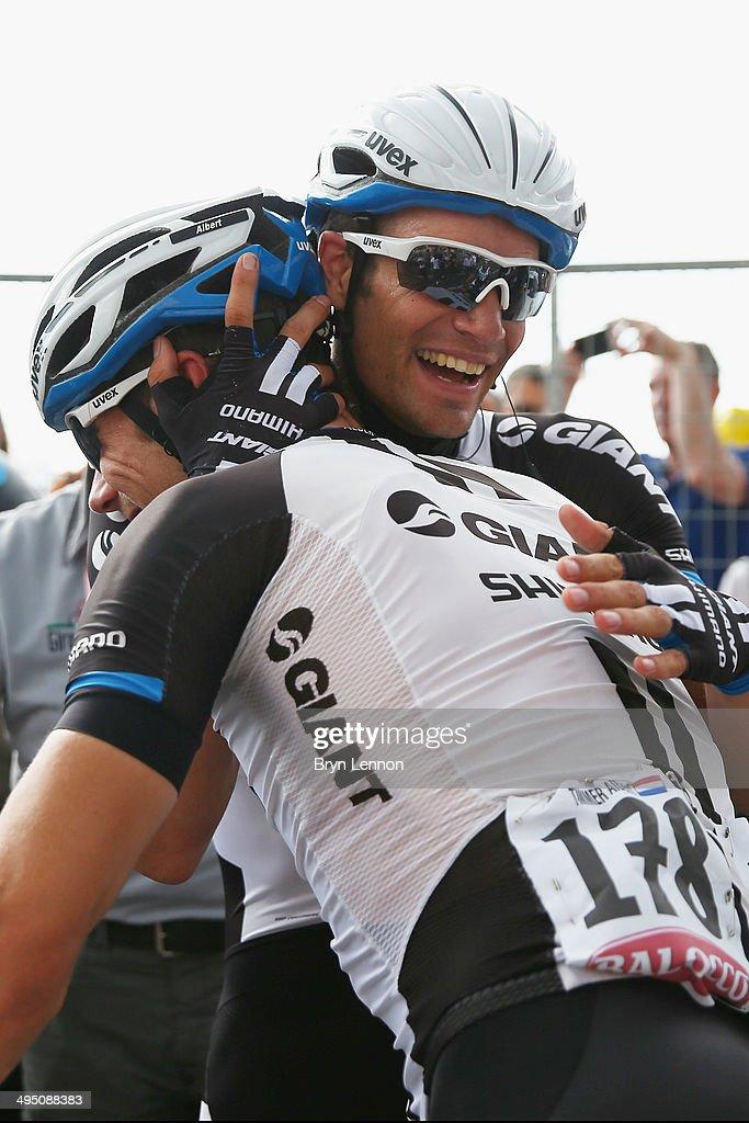 2014 Giro d'Italia - Stage Twenty One