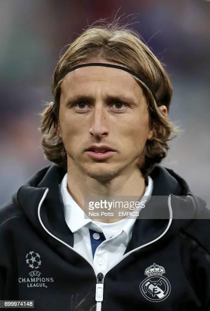 Luka Modric England