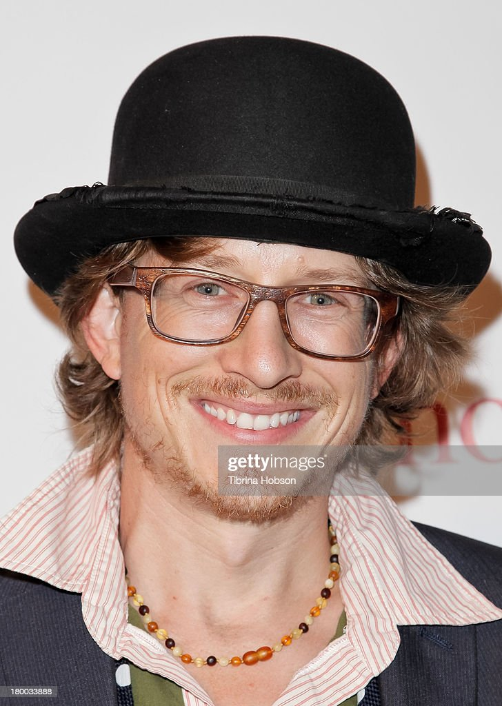 Lukas Behnken attends the 17th annual Playhouse West Film Festival 'Daisy's' premiere at El Portal Theatre on September 7, 2013 in North Hollywood, California.