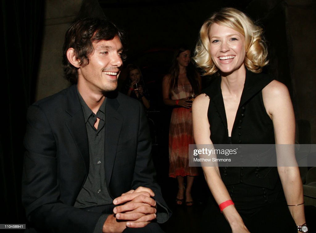 "2006 Los Angeles Film Festival - ""Swedish Auto"" After Party"