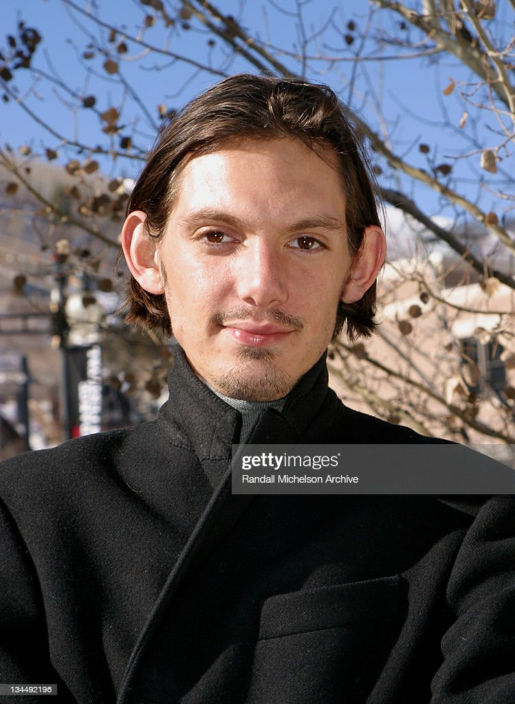"2003 Sundance Film Festival - ""Bookies"" Outdoor Portraits"