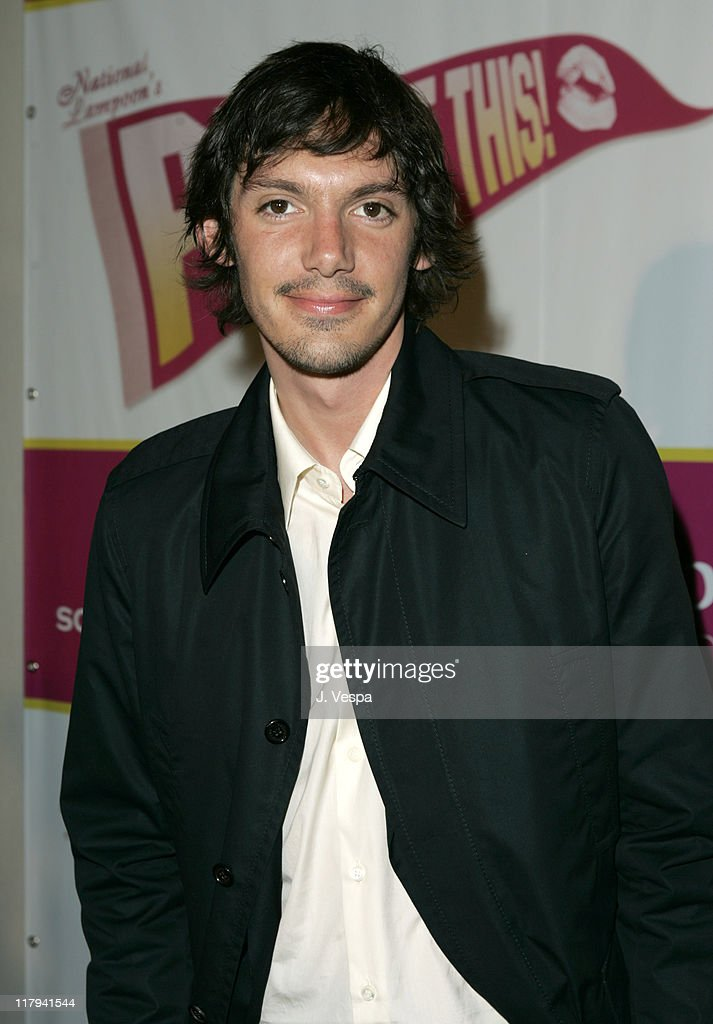 "2005 Cannes Film Festival - ""National Lampoon's Pledge This"" Party"