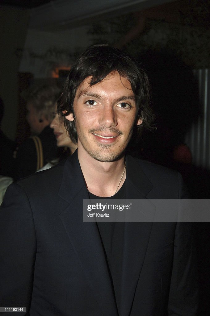 """Entourage"" Season Two Los Angeles Premiere - After Party"