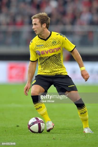 Lukas PISZCZEK Valenciennes / Borussia Dortmund Match de Gala et de preparation Photo Dave Winter / Icon Sport