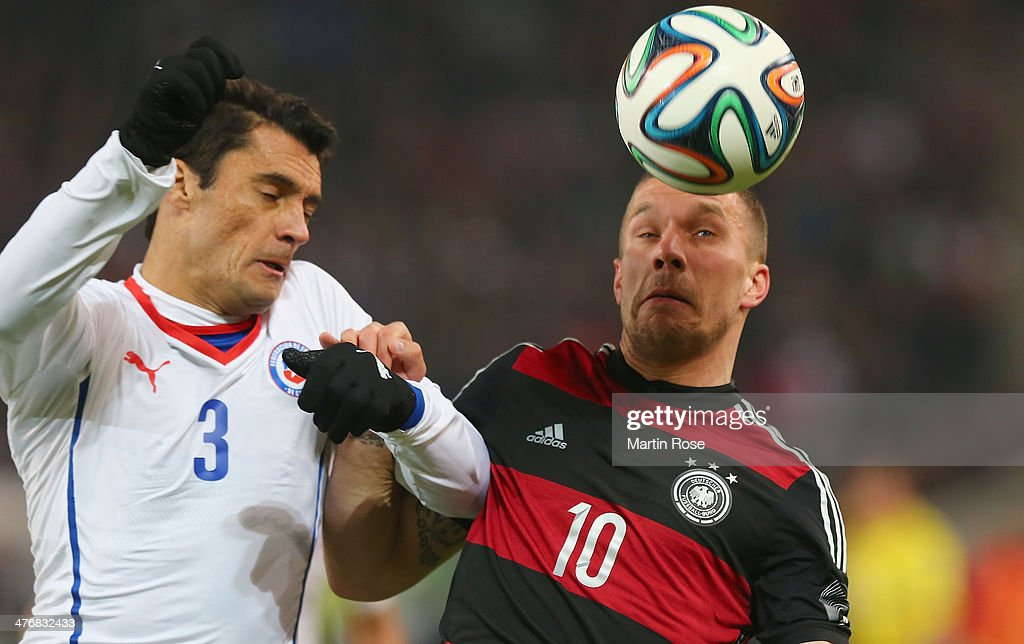 Germany v Chile - International Friendly