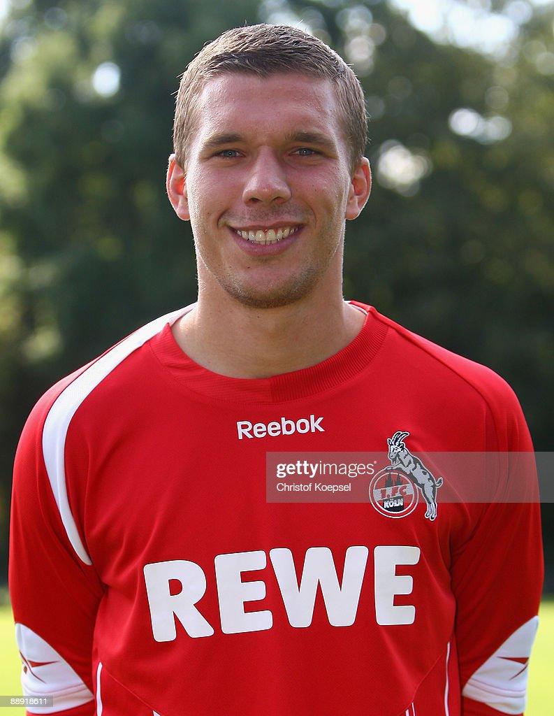 1. FC Koeln - Team Presentation