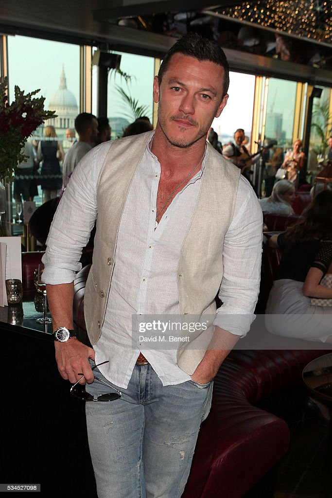 <a gi-track='captionPersonalityLinkClicked' href=/galleries/search?phrase=Luke+Evans+-+Actor&family=editorial&specificpeople=7174812 ng-click='$event.stopPropagation()'>Luke Evans</a> attends the Rumpus Room Spring Fling at Mondrian London on May 26, 2016 in London, England.