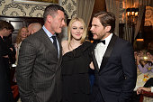 """New York Premiere Of TNT's """"The Alienist"""" - After Party"""