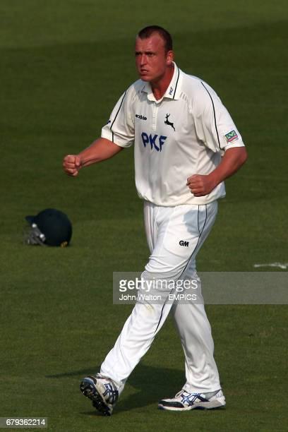 Luke Fletcher Nottinghamshire