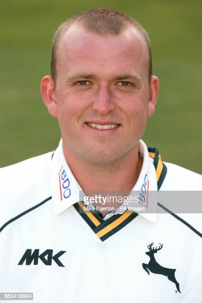 Luke Fletcher Nottinghamshire