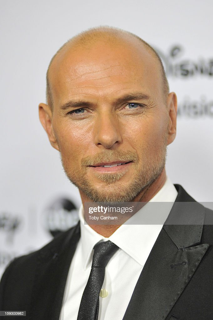 <a gi-track='captionPersonalityLinkClicked' href=/galleries/search?phrase=Luke+Goss&family=editorial&specificpeople=218173 ng-click='$event.stopPropagation()'>Luke Goss</a> arrives for the Disney ABC '2013 WInter TCA Tour' event at The Langham Huntington Hotel and Spa on January 10, 2013 in Pasadena, California.