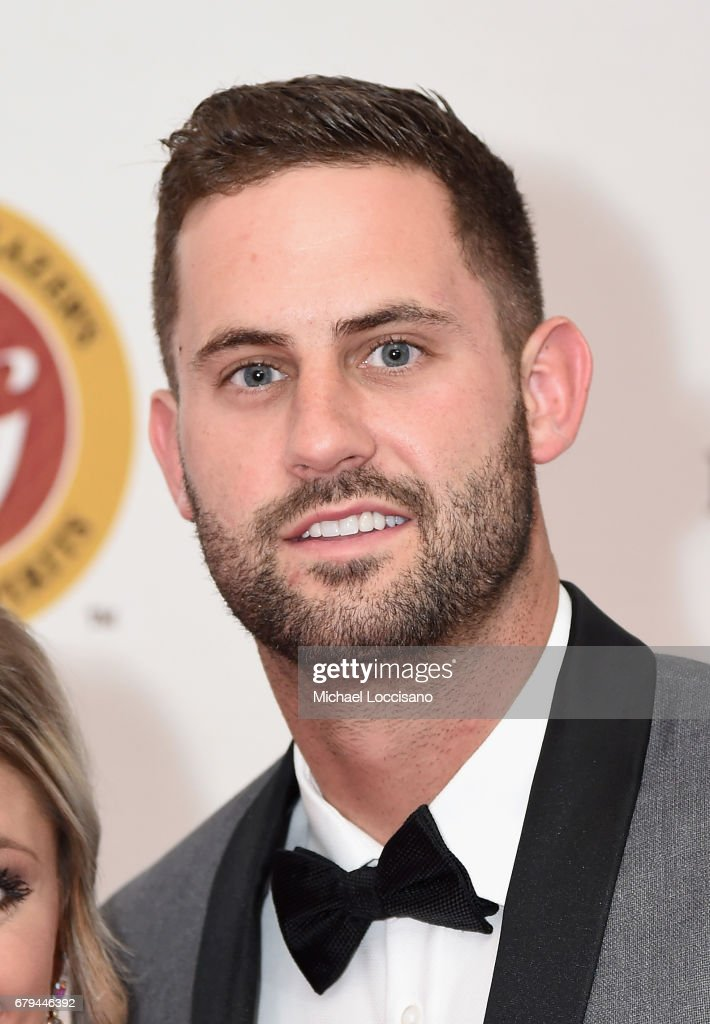 Luke Hancock attends the Unbridled Eve Gala for the 143rd Kentucky Derby at the Galt House Hotel & Suites on May 5, 2017 in Louisville, Kentucky.