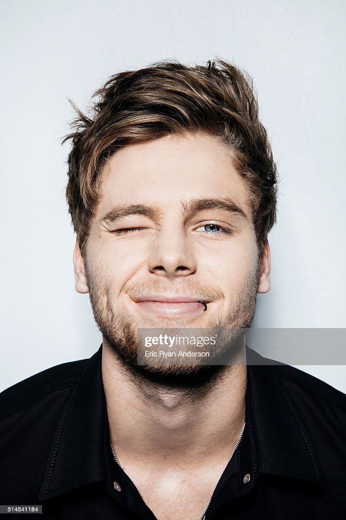 Five Seconds of Summer, Billboard Magazine, October 1, 2015