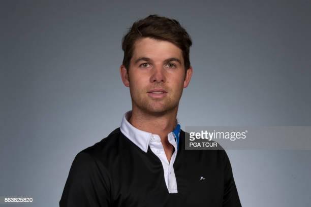 Luke Hickmott current official PGA TOUR headshot