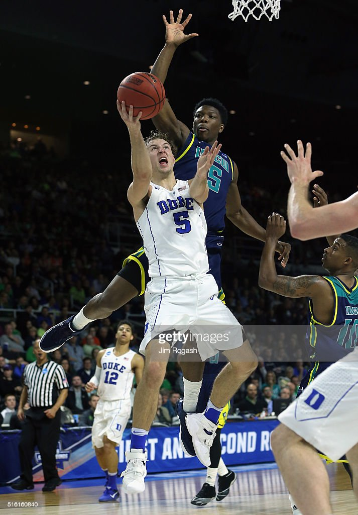 NCAA Basketball Tournament - First Round - Providence