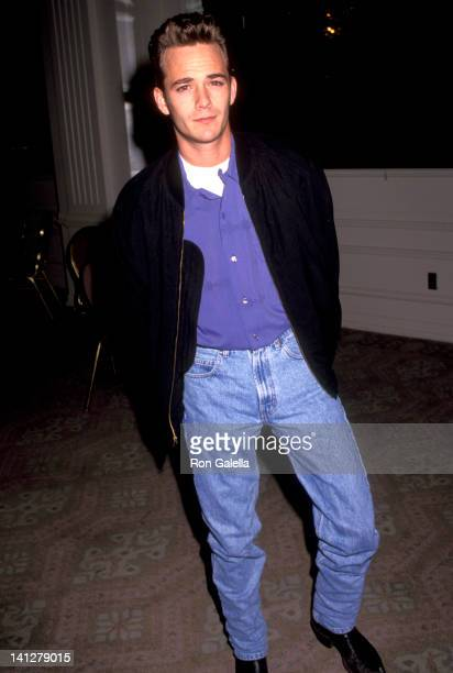 Luke Perry at the The Casting Society of America's 7th Annual Artios Awards Beverly Hilton Hotel Beverly Hills