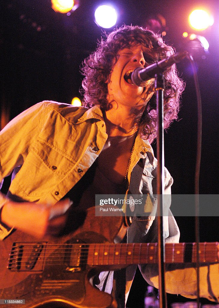 The Kooks in Concert at Metro - May 5, 2007