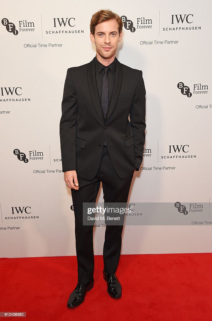 IWC Schaffhausen Dinner In Honour Of The BFI