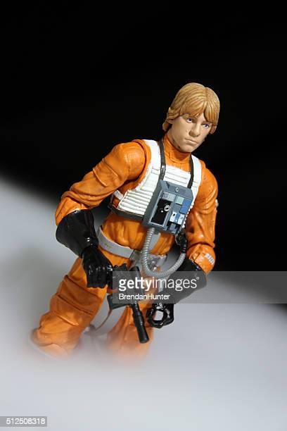 Luke's Mist