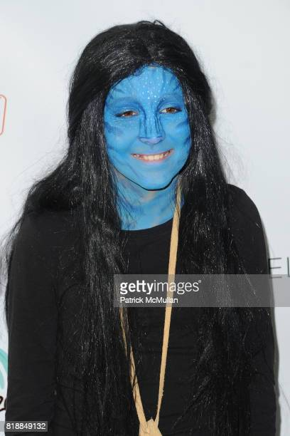 Lula Rod attends James Cameron and AVATAR Cast Celebrate Earth Day in Los Angeles at JW Marriot on April 22 2010 in Los Angeles California