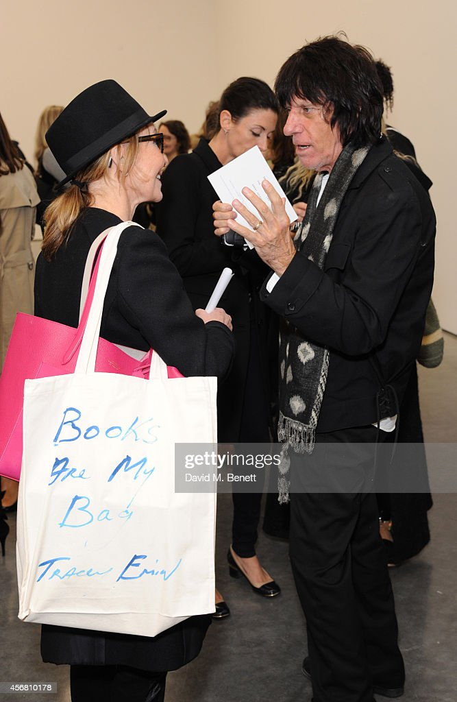 Tracey Emin: The Last Great Adventure Is You - Private View