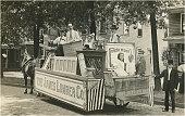 Lumber Company Parade Float