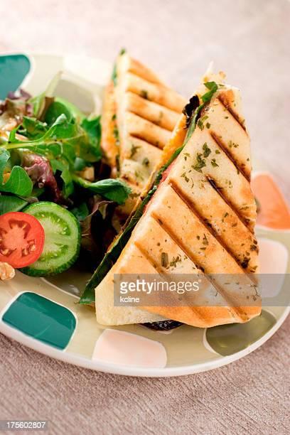 Lunchtime Panini