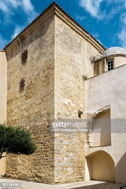 Lunel, Herault, Occitanie, France