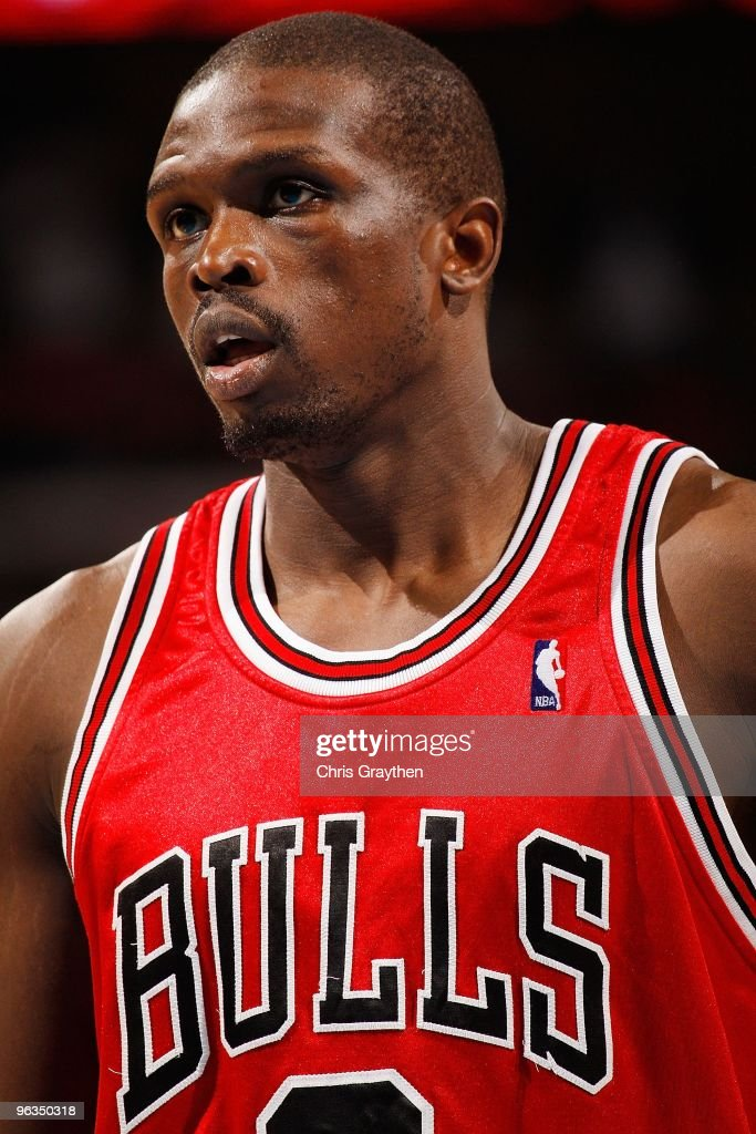Chicago Bulls v New Orleans Hornets