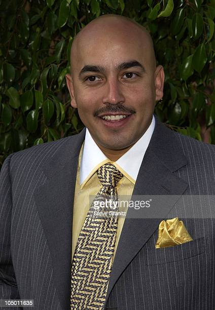 Lupillo Rivera during 3rd Annual Latin GRAMMY Awards Arrivals at Kodak Theatre in Hollywood California United States