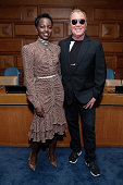 In Conversation With Michael Kors, Lupita Nyong'o, And...