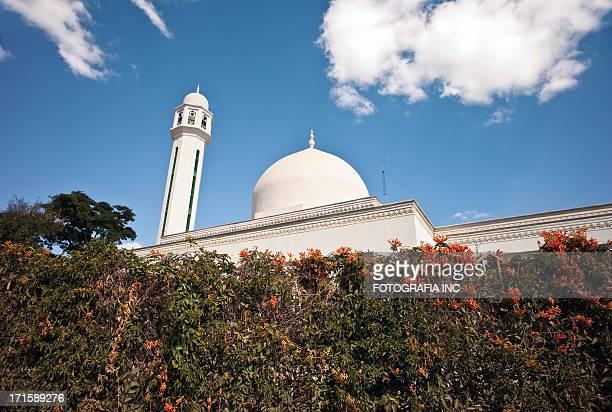 Lusaka Mosque