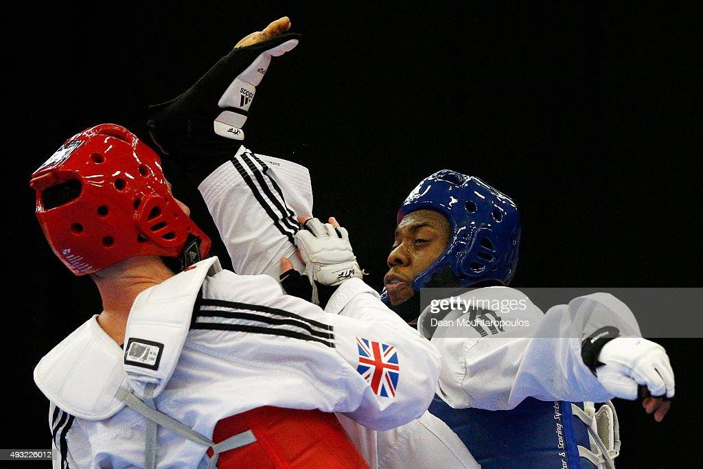Manchester World Taekwondo Grand Prix