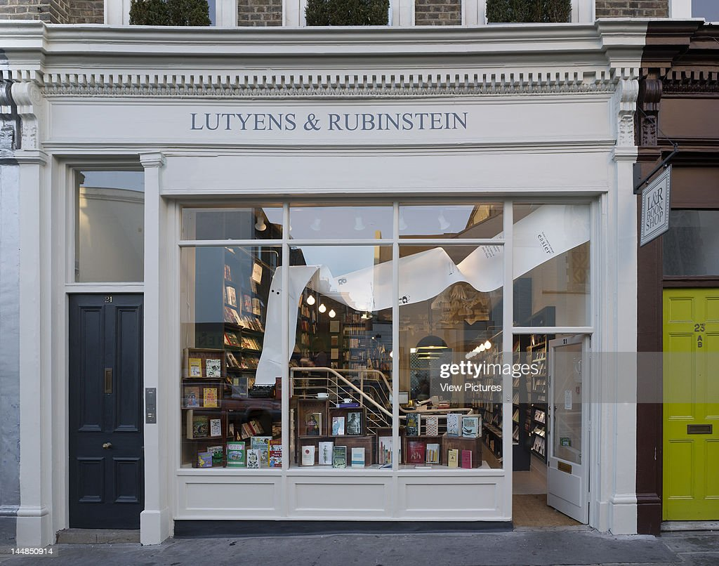 Kết quả hình ảnh cho Lutyens & Rubinstein 2, 21 Kensington Park Rd, London