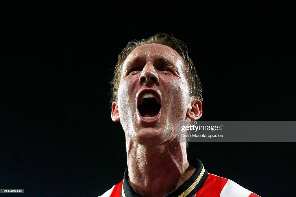 PSV Eindhoven v PFC CSKA Moskva - UEFA Champions League