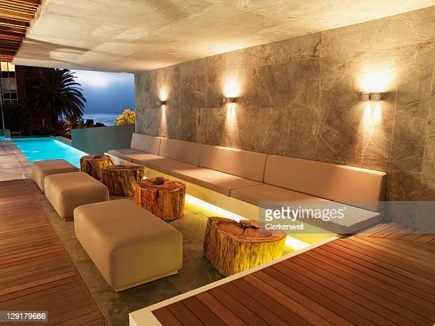Appartamento di lusso a notte