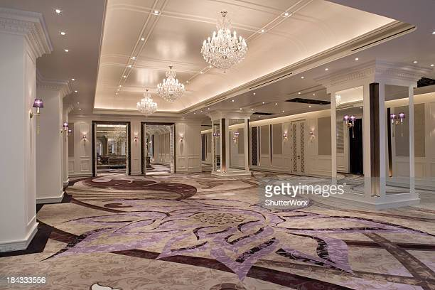 Luxurious Ballroom