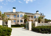 Luxurious House in Florida