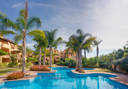 Marbella Stock Photos And Pictures Getty Images