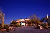 Luxury Arizona Southwest Home in Desert of North Scottsdale
