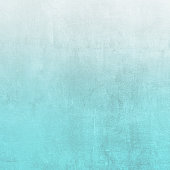 ombre  abstract luxury background pale turquoise blue gray reflection