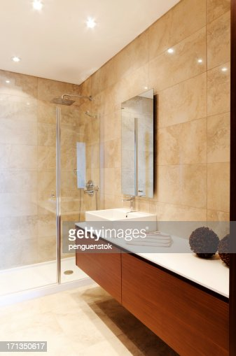 glass bathtub stock fotos und bilder getty images