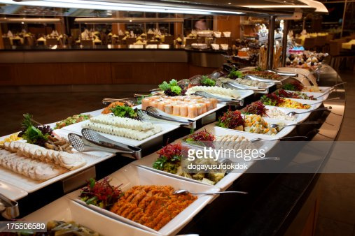 Buffet de luxe photo getty images - Build my home online image ...