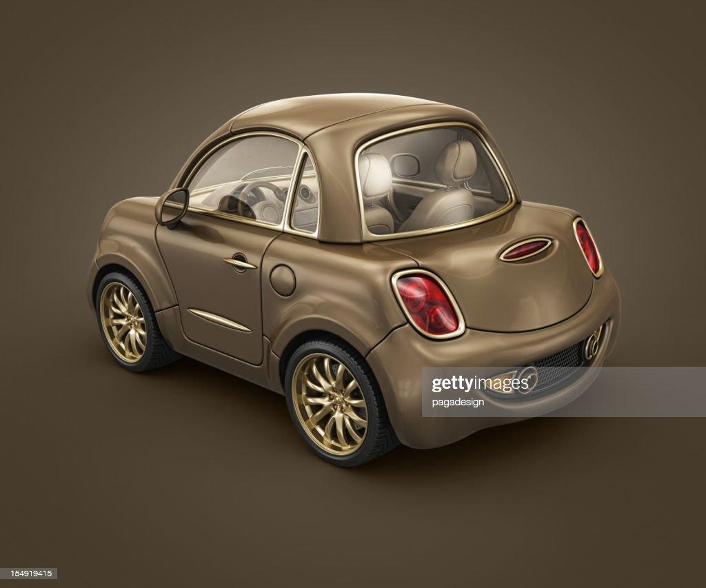 luxury car : Stock Photo
