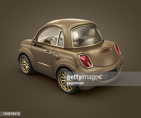 luxury car : Stock Photo